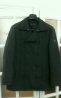 Купить желтый мужской пуховик, куртка мужская утепленная Finn Flare р-р 52, Становое