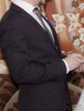 Размер верхней мужской одежды, мужской костюм Van Cliff S-M, Калининград
