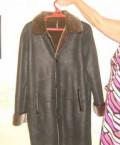 Купить итальянскую кожаную куртку мужскую, новая дублёнка, Ижевск