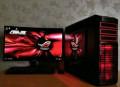 Мощный Игровой Компьютер на Kaby Lake, Мурманск
