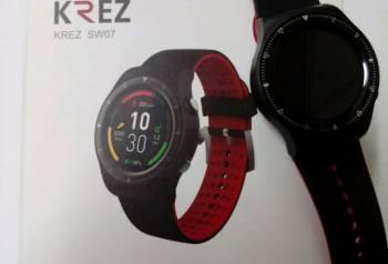 Часы-смарт krez symbol sw07 р56987