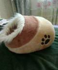 Домик для кошки/собаки, Баган