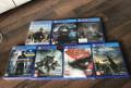 Продам лицензионные игры для Playstation 4, Пенза