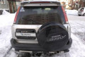 Honda CR-V, 1997, хонда срв 4 поколения купить с пробегом, Трудармейский