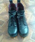 Ботинки демисезонные, Кемерово