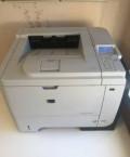 Лазерный принтер HP LaserJet P3015, Новый Егорлык