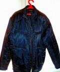 Куртка на весну-осень, купить мужскую куртку tom farr, Красногорский