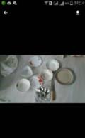 Тарелки и столовые приборы, Краснодар
