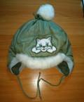Демисезонная детская шапка, Казань