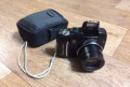 Фотоаппарат Canon PowerShot SX 120IS, Засосна
