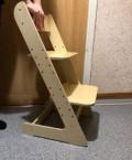 Детский растущий стул, Североонежск