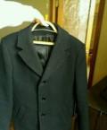 Мужская одежда jack jones, драповое пальто, Сурск
