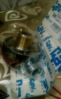 Угловой выпуск для шланга подачи воды в душевой ка, Молочный