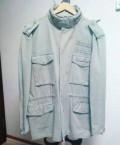 Купить мужскую зимнюю куртку браггарт, пиджак (парка) куртка милитари. crown 48-50, Смоленск