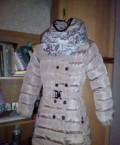 Пальто осень/весна, Белая Березка