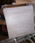 Плитка керамогранитная 400х400мм, Люберцы