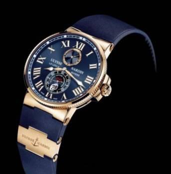 Мужские часы Ulysse Nard Lelocle
