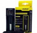 Зарядное устройство Liitokala lii-100, Панино