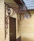 Металлические кованые двери и ворота, Бондари