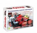 Игровая приставка Dendy 440 in 1, Омск