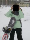 Костюм для сноуборда, сноубордическая одежда больших размеров, Березовский