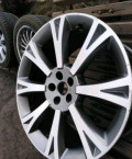 R20 диски Jaguar XF оригинал, купить литые диски на пассат лада 1114, Лиман
