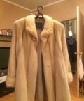 Продаётся Шуба (канадская норка ), женские куртки цена, Прибрежный