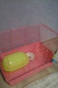 Клетка для кролика/морской свинки со всем необх-ым, Тюменцево