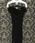 Платье, атласное платье в пол в горошек, Оренбург