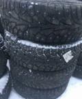 195/65/15 Hankook, зимняя резина на лада калина цена, Мурманск