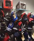 Продаём хоккейную форму, клюшки и аксессуары, Отрадный