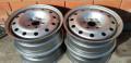 Диски штампованные R16. R15. R14. R13. R12, купить диски на киа спортейдж 4 2017 года, Бердск