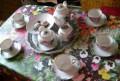 Чайный сервиз лфз 15 предметов, Иваново