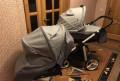Детская коляска Bebetto Vulcano 2 в 1, Александровское