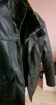 Дубленка, финская куртка аляска мужская купить