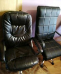 Директорские кресла новые, Красногорское