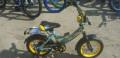 Велосипед 12д новый, Калуга