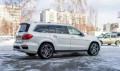 Мерседес с 180 купе 2016, mercedes-Benz GL-класс, 2013, Барнаул