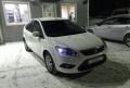 Ford Focus, 2011, купить новый хонда срв в новом кузове, Радужный
