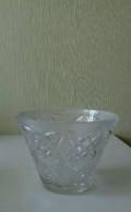 Хрустальная ваза, Темижбекская