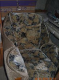 Кресла, Тамбов