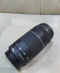 Телескопический объектив Canon EF 75-300mm, Вадинск