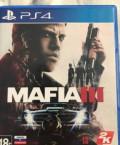 Игра для PS4 Mafia 3, Ростов-на-Дону