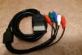 Xbox Original компонентный кабель, Волгодонск