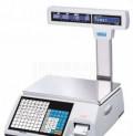Весы CAS CL 5000 печать этикеток идентификация тов, Набережные Челны