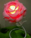 """Прикроватный светильник """"Роза"""", Северо-Задонск"""