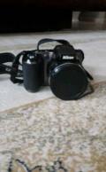 Цифровой фотоаппарат nikon Coolpix L810, Нижний Тагил