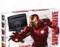 Sega Super Drive Iron Man (50-in-1), Калуга