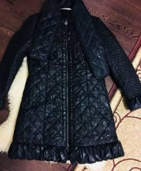 Одежда из германии интернет магазин с бесплатной доставкой, пальто Fandi