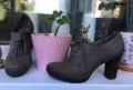 Ботильоны geox, туфли на платформе лабутен, Самара